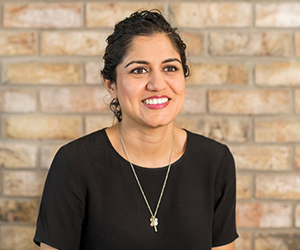 Pia Ambardar is Head of Business Development at Amazon