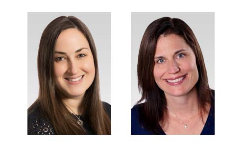F5 appoints Kara Sprague and Ana White to leadership team