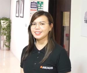 Women help forge future cities via Arcadis Global Shapers Program