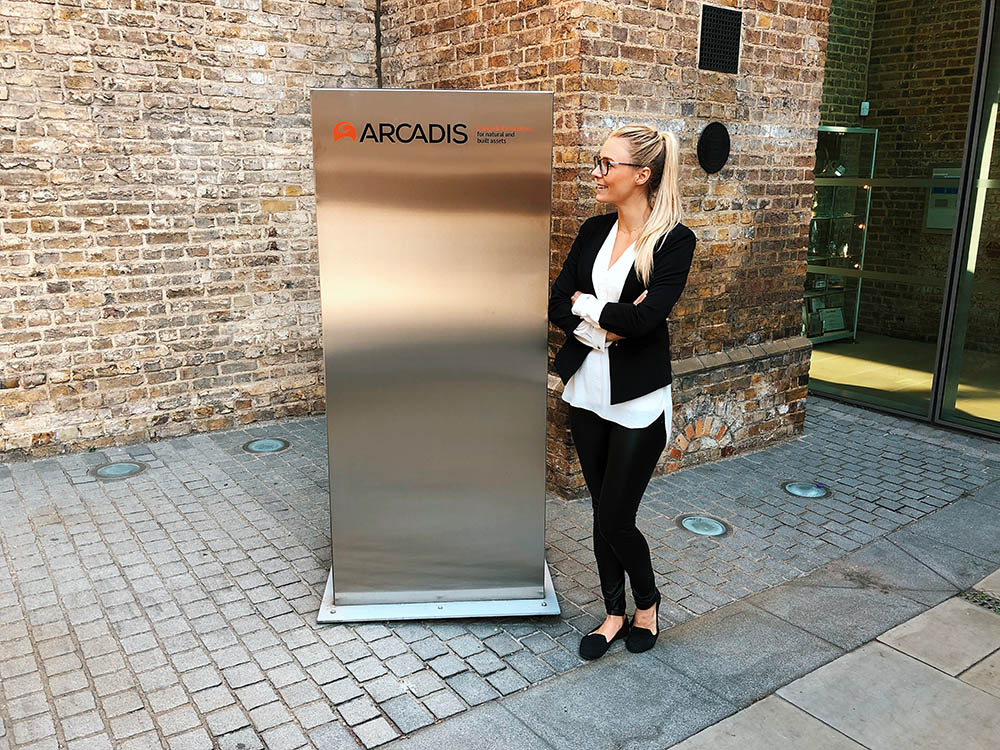 Arcadis: Natalie Sauber discusses the future of mobility in cities