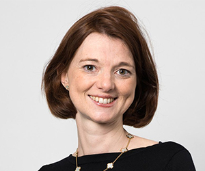 Virginie Duperat–Vergne nominated as Arcadis CFO