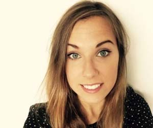 Meet Harriet Jennings, graduate building surveyor at Arcadis