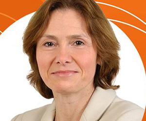Arcadis CFO Sarah Kujilaars shares career advice in podcast