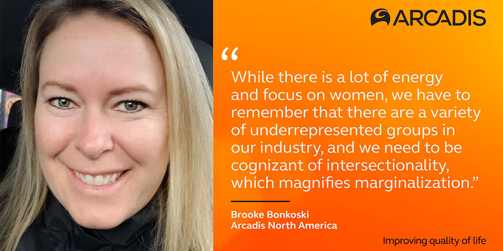 Arcadis Director: Innovation thrives in diverse environments