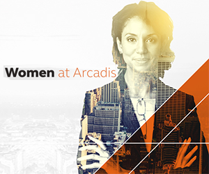 Top ten reasons to work at Arcadis