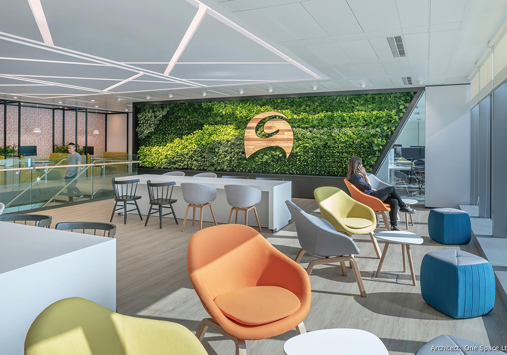 Arcadis Hong Kong named one of the most inspiring workplaces