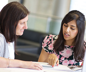 Nottingham Trent University achieves Athena SWAN bronze