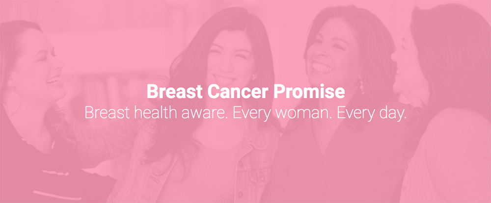 Avon is focused on educating women about breast health