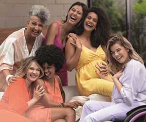 Avon supports women returners to bring a fresh approach to business