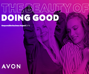 Avon Corporate Responsibility Report