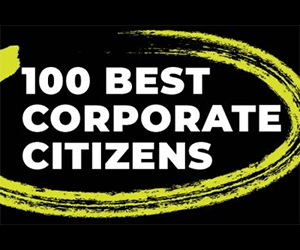 Progressive employer BD honored as a top corporate citizen