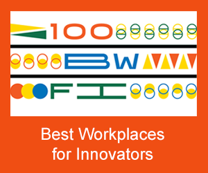 Best Workplaces for Innovators