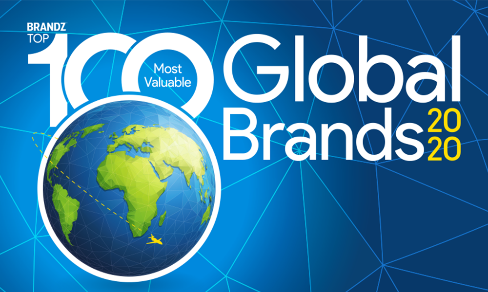 Amazon tops BrandZs Most Valuable Global Brand list