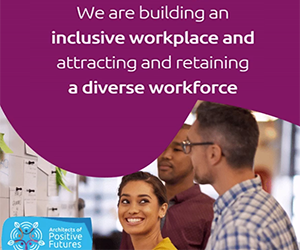 Capgemini report highlights diversity and inclusion efforts