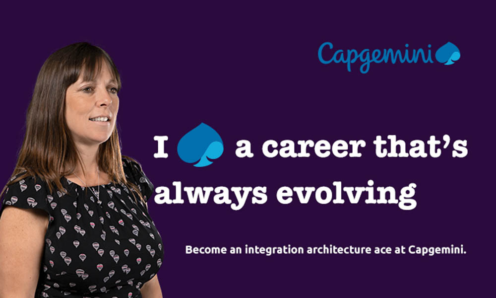 Looking to ace that architectural career? Consider Capgemini