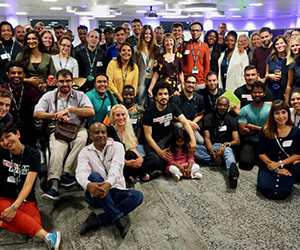 Capgemini UK celebrates Digital Academy graduation