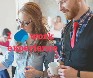 Capgemini work experience launches a world of possibilities