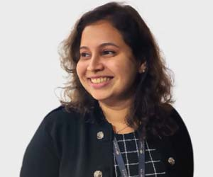 Capgemini: Moumita Chakraborty on challenging stereotypes