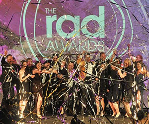 RAD Awards diversity and inclusion Capgemini