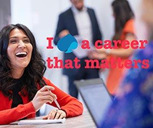 Capgemini makes The Times Top 50 Employers for Women again