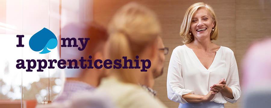 Apprenticeships Capgemini UK