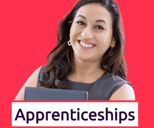 Capgemini UK celebrated as a top company for apprenticeships