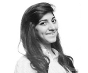 Sara Siddiqi shares why she loves working for Capgemini