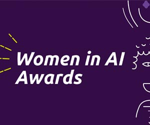 Capgemini women artificial intelligence awards