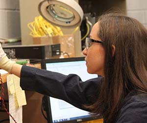 STEM Workforce Diversity Mag features Caterpillar engineer