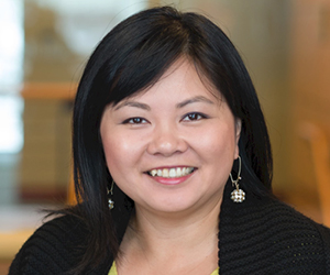 Christi Fu Arcadis Deputy Operations Manager