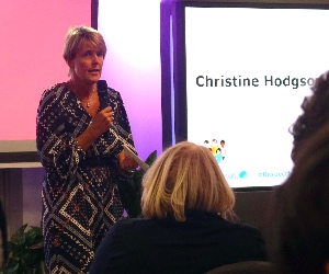 Capgemini hosts event reflecting on impact of bullying on society