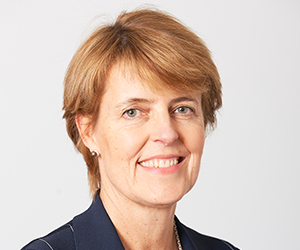 Meet UK Chairman & Global Head of CSR Christine Hodgson