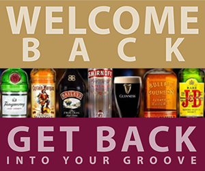 Diageo offers awesome six month paid career returnship