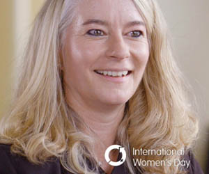 Diageo women discuss diversity and inclusion in careers