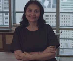 Apurvi Sheth is Diageos MD for Southeast Asia