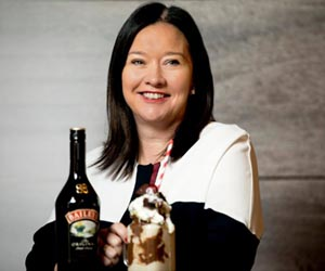 Meet Diageos Gráinne Wafer the global brand director for Baileys