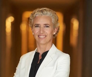 Diageo's Cristina Diezhandino named Luxury Woman to Watch