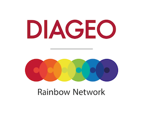 Celebrating diversity for Pride Month at Diageo