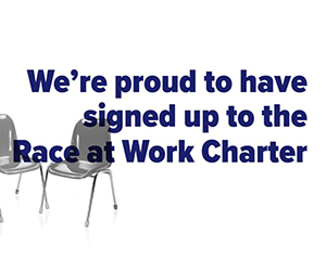 BITC Race at Work Charter Diageo