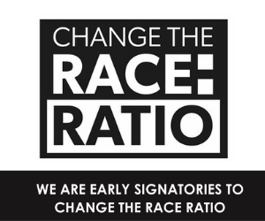 Diageo becomes early signatory of Change The Race Ratio campaign