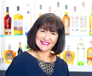 Diageos Syl Saller talks tackling gender stereotypes