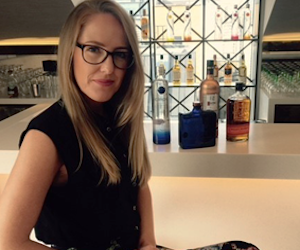 Women enjoy high-profile careers at Diageo