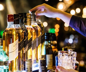 Diageo named Britain's Most Admired Company
