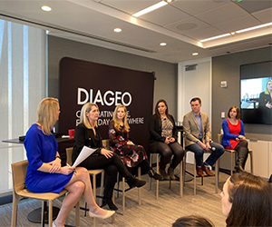 Diageo cited as a best company for multicultural women to work