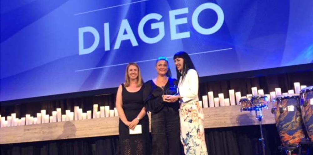 Diageo Australia wins inaugural Gender Equity Award