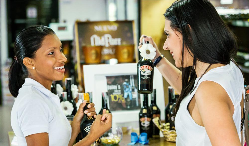 Diageo tops lists of UK companies for gender equality