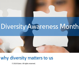 Eaton inclusion resource groups further workplace diversity