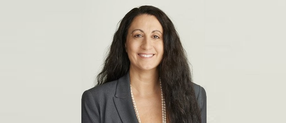 Margherita Adragna takes on President role at Eaton
