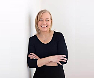 Christine Barman Eaton Chief Technology Officer