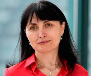 EBRD names Victoria Zinchuk as new Director for Croatia